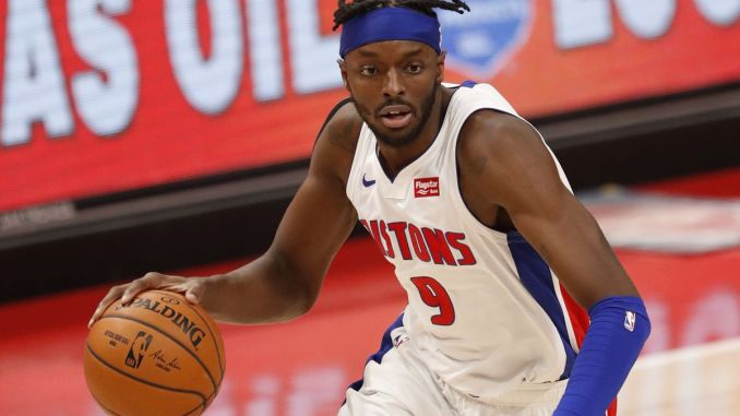 Detroit Pistons, Jerami Grant, Miami Heat, NBA Rumors
