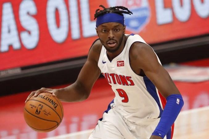Detroit Pistons, Jerami Grant, Miami Heat, NBA Rumors
