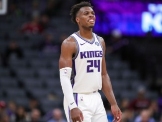 Buddy Hield, Memphis Grizzlies, Sacramento Kings