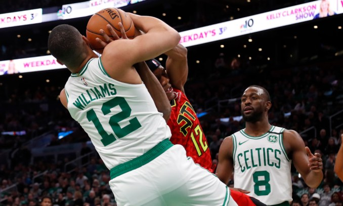 Boston Celtics, Grant Williams, NBA Rumors