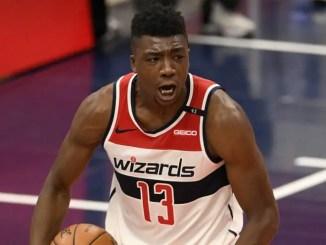 Washington Wizards, Thomas Bryant, NBA Rumors