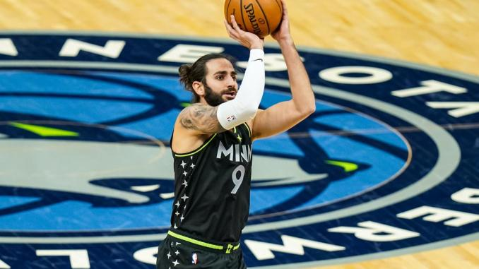 Ricky Rubio, Minnesota Timberwolves, NBA Rumors, New York Knicks