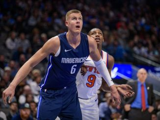 Dallas Mavericks, Kristaps Porzingis, NBA Rumors, Indiana Pacers