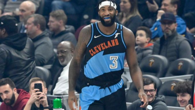 Andre Drummond, Cleveland Cavaliers, NBA Rumors, Lakers