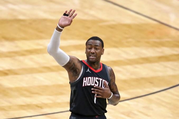 Houston Rockets, John Wall, NBA Rumors, Miami Heat