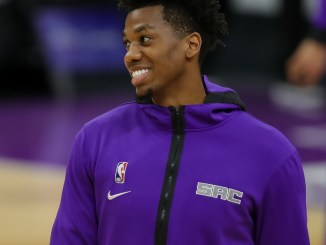 Hassan Whiteside, Sacramento Kings, NBA Rumors, Los Angeles Lakers