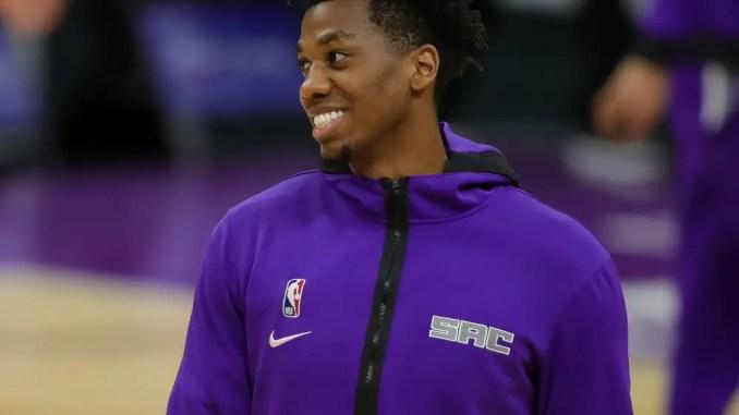 Hassan Whiteside, Sacramento Kings, NBA Rumors, Los Angeles Lakers