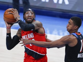 Portland Trail Blazers, Robert Covington, NBA Rumors, Boston Celtics
