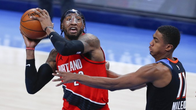 Portland Trail Blazers, Robert Covington, NBA Rumors, Boston Celtics