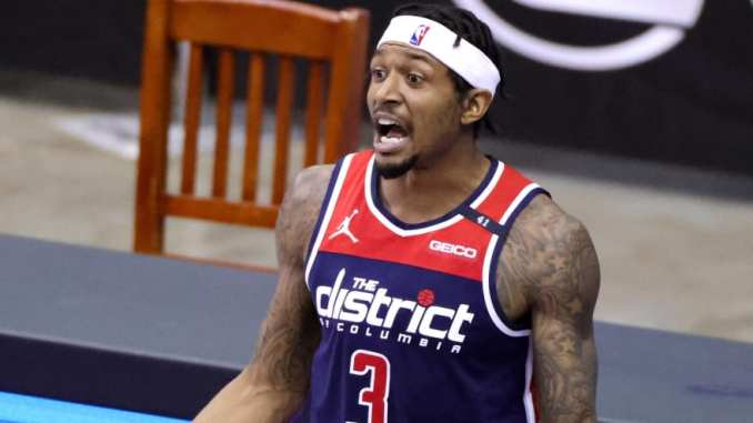 Washington Wizards, Bradley Beal, NBA Rumors, Miami Heat, Jimmy Butler, Sacramento Kings