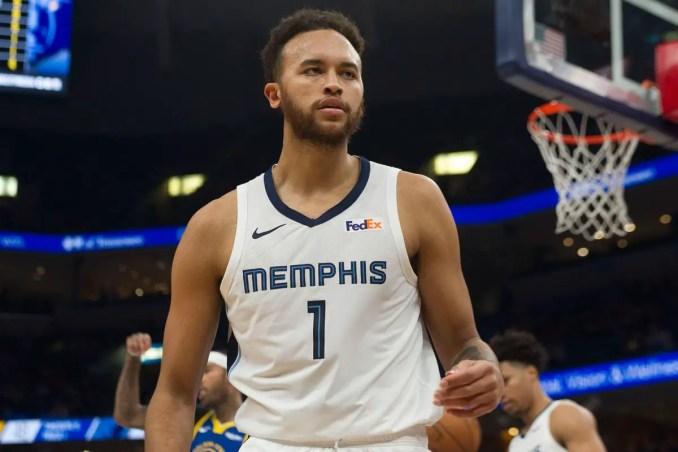 Kyle Anderson, Memphis Grizzlies, NBA Rumors, Utah Jazz