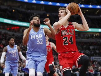 Chicago Bulls, Lauri Markkanen, NBA Rumors, New Orleans Pelicans