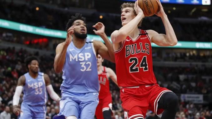Chicago Bulls, Lauri Markkanen, NBA Rumors, New Orleans Pelicans