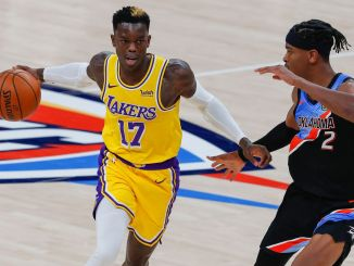 Los Angeles Lakers, Dennis Schroder, NBA Rumors