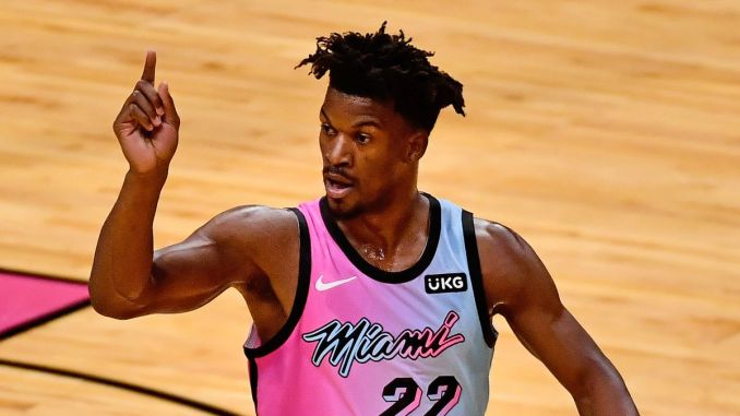 Miami Heat, Jimmy Butler, NBA Rumors, Denver Nuggets
