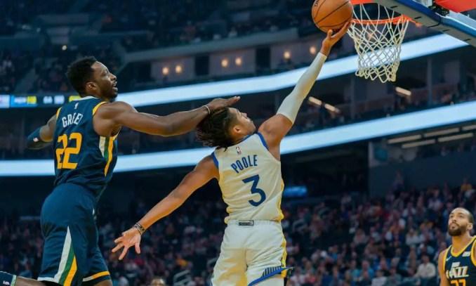 Jordan Poole, Golden State Warriors, NBA Rumors