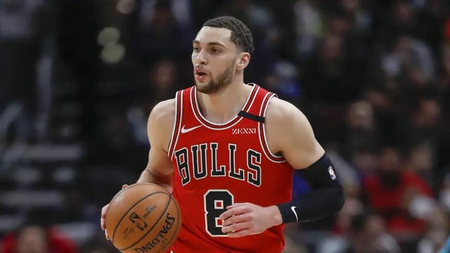 NBA Rumors: Execs believe the Bulls will try to make an impact trade - NBA Analysis Network