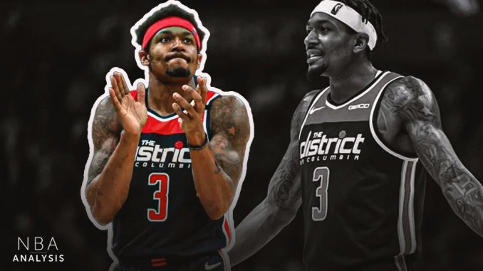 Bradley Beal, Washington Wizards, NBA Trade Rumors, OKC Thunder, New York Knicks, Golden State Warriors, NBA Trade Rumors