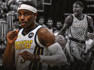 Aaron Holiday, Pacers, Clippers