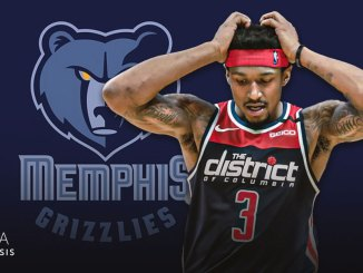 Bradley Beal, Grizzlies, NBA Trade Rumors