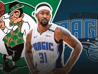 Terrence Ross, Celtics, Magic