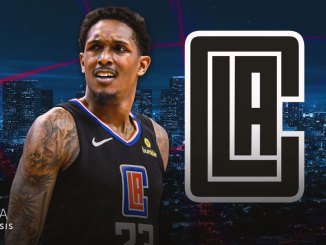 Los Angeles Clippers, Lou Williams, NBA Trade Rumors