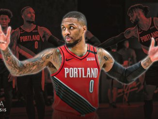 Damian Lillard, Portland Trail Blazers, NBA Trade Rumors