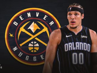 Denver Nuggets, Orlando Magic, Aaron Gordon, NBA Trade Rumors