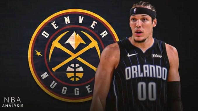NBA Rumors: Grading the Magic-Nuggets trade involving Aaron Gordon