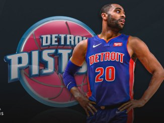 Wayne Ellington, Pistons, Heat