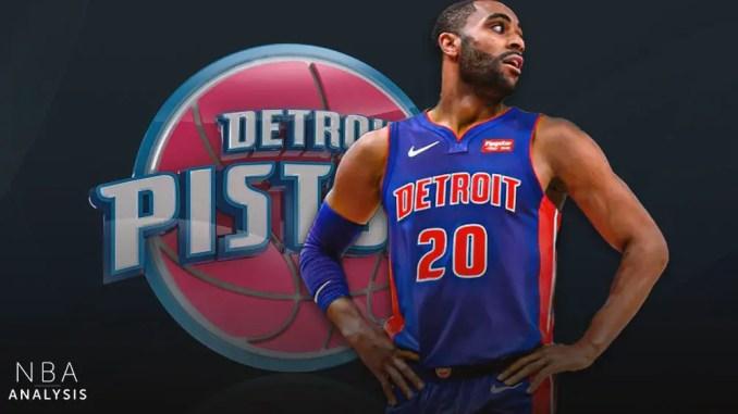 Wayne Ellington, Pistons, Heat