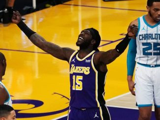 Los Angeles Lakers, Montrezl Harrell, Charlotte Hornets, NBA Trade Rumors
