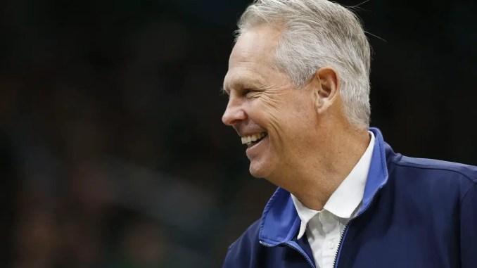 Boston Celtics, Danny Ainge, NBA trade rumors