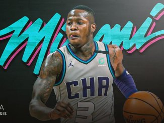 Terry Rozier, Heat, Hornets