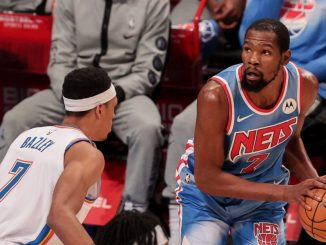 Kevin Durant, Brooklyn Nets, NBA Analysis