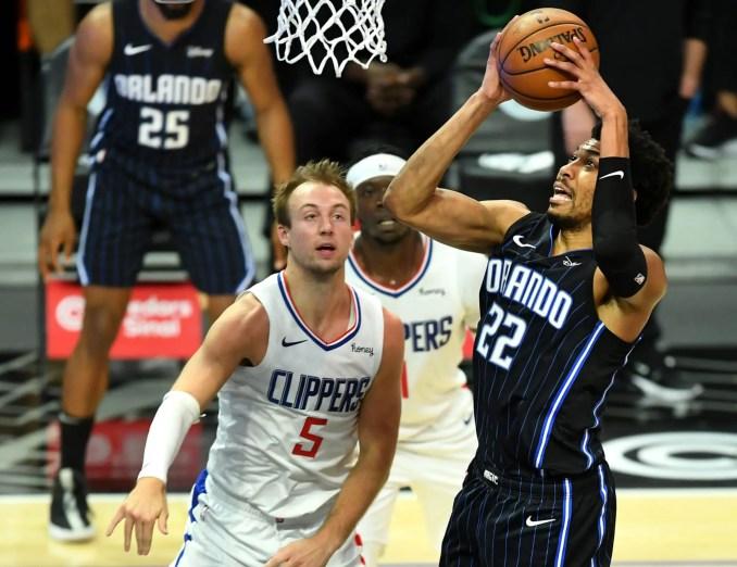 Otto Porter Jr., Orlando Magic, NBA Trade Rumors, NBA Free Agency