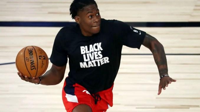 Jonathan Kuminga, 2021 NBA Draft, Cleveland Cavaliers