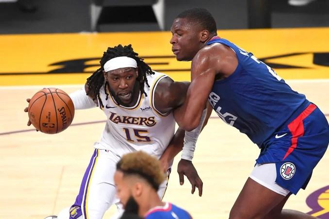 Montrezl Harrell, Los Angeles Lakers, NBA Trade Rumors