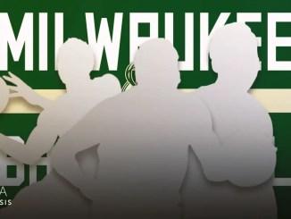 Milwaukee Bucks, NBA Rumors, NBA Free Agency
