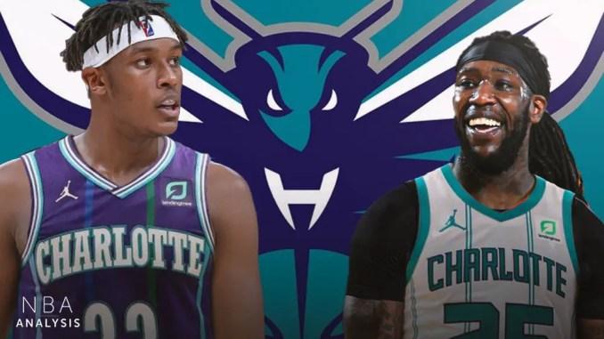 Charlotte Hornets, Myles Turner, Montrezl Harrell, NBA Trade Rumors