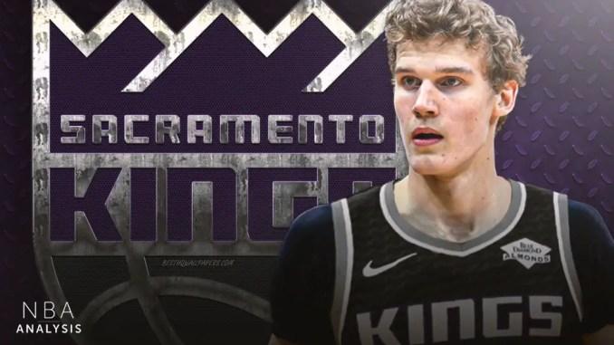 Sacramento Kings, Paul George, Lauri Markkanen, NBA Trade Rumors
