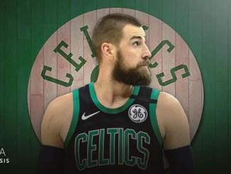 Boston Celtics, Jonas Valanciunas, Memphis Grizzlies, NBA Trade Rumors