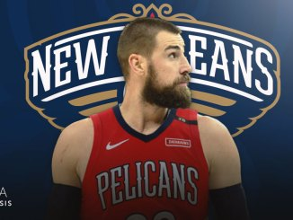 Jonas Valanciunas, Grizzlies, Pelicans