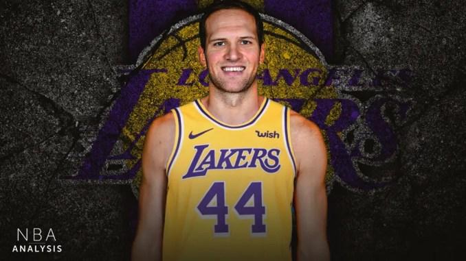 Bojan Bogdanovic, Los Angeles Lakers, Utah Jazz, NBA Trade Rumors