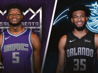 Orlando Magic, Sacramento Kings, Mo Bamba, Marvin Bagley III, NBA Trade Rumors