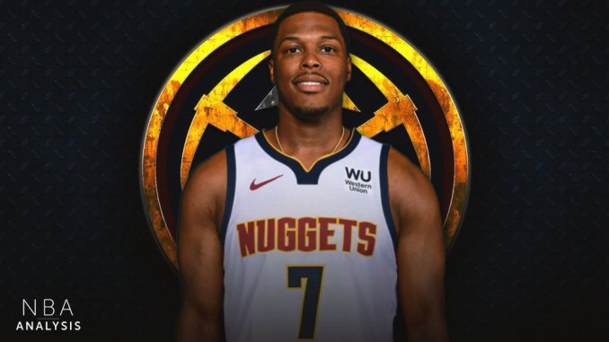 Denver Nuggets, Kyle Lowry, Toronto Raptors, NBA Trade Rumors