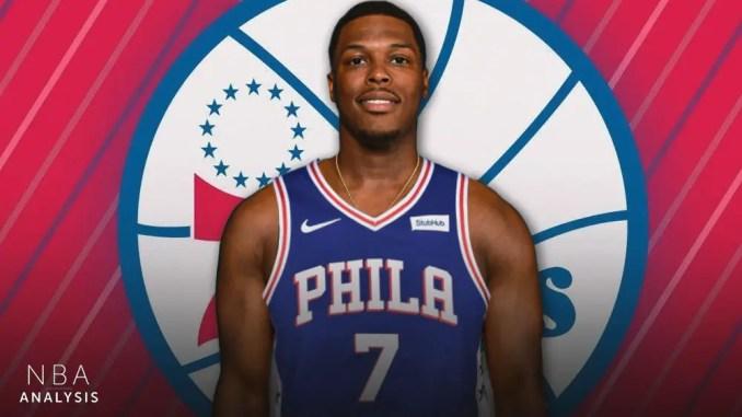 Kyle Lowry, Philadelphia 76ers, Toronto Raptors, NBA Rumors