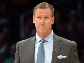 Terry Stotts, Portland Trail Blazers, NBA Rumors, Pacers