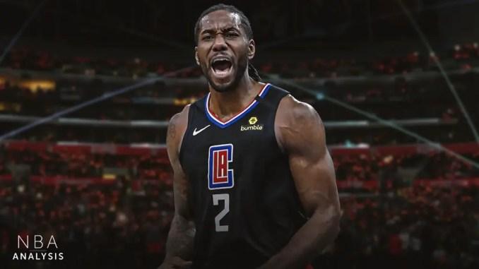 Kawhi Leonard, LA Clippers, Dallas Mavericks, Miami Heat, NBA Free Agency, NBA Rumors
