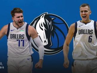 Dallas Mavericks, Luka Doncic, Kristaps Porzingis, NBA Trade Rumors, NBA Draft, NBA Free Agency